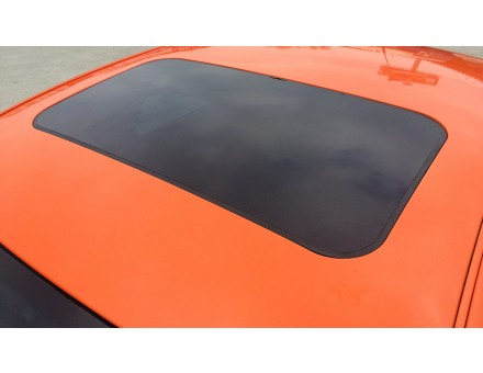 Celkový polep auta do fólie. Miesto: Žilina